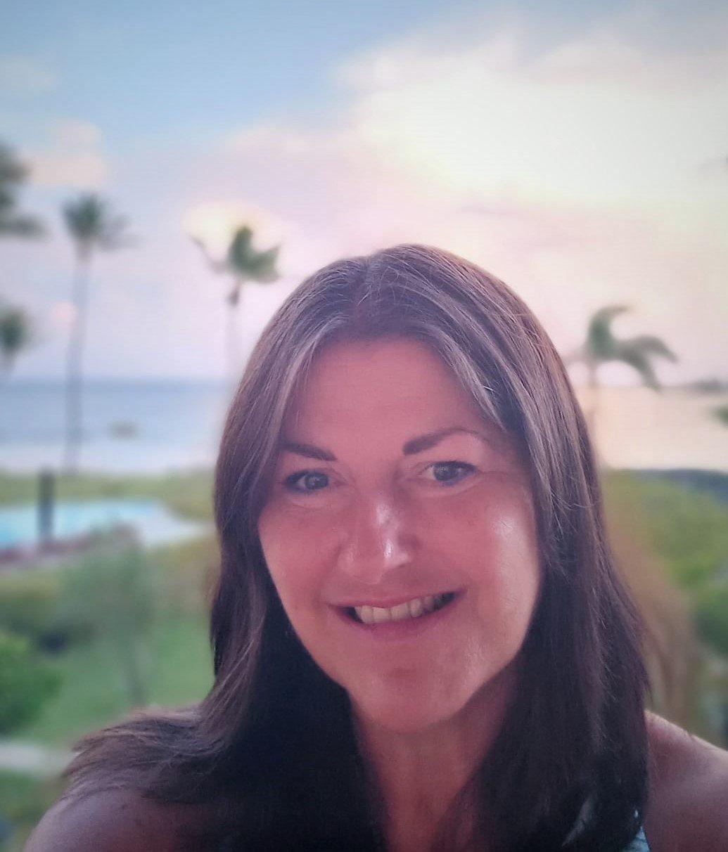 Angela Medway Smith