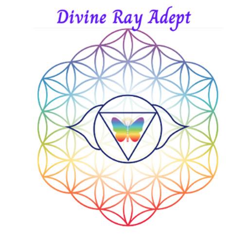 Divine Ray Adept Program - Cariad Spiritual