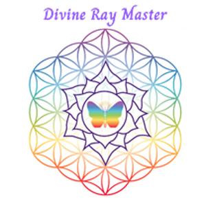 Divine Rays Master Program - Cariad Spiritual
